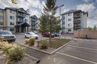 Photo 5: 122 16303 95 Street in Edmonton: Zone 28 Condo for sale : MLS®# E4265028