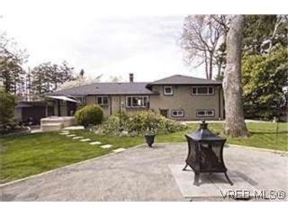 Photo 9:  in VICTORIA: Es Rockheights House for sale (Esquimalt)  : MLS®# 466320