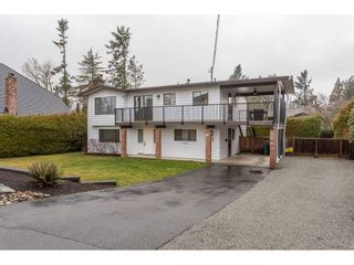 Photo 1: 33233 WHIDDEN Avenue in Mission: Mission BC House for sale : MLS®# R2424753
