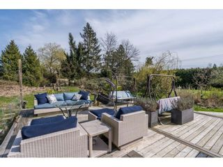 Photo 33: 15222 HARRIS Road in Pitt Meadows: West Meadows House for sale : MLS®# R2561730