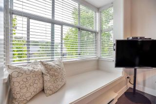 """Photo 15: 112 2450 HAWTHORNE Avenue in Port Coquitlam: Central Pt Coquitlam Townhouse for sale in """"COUNTRY PARK ESTATES"""" : MLS®# R2593079"""