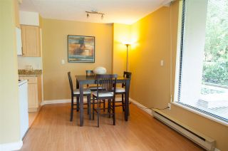 """Photo 10: 204 2041 BELLWOOD Avenue in Burnaby: Brentwood Park Condo for sale in """"ANOLA PLACE"""" (Burnaby North)  : MLS®# R2079946"""