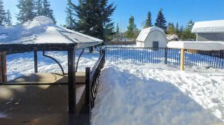 """Photo 4: 4919 MEADOWBROOK Road in Prince George: North Meadows House for sale in """"NORTH MEADOWS"""" (PG City North (Zone 73))  : MLS®# R2343567"""