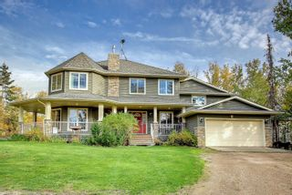 Main Photo: 1 52122 RGE RD 210: Rural Strathcona County House for sale : MLS®# E4264672