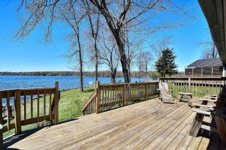 Photo 1: 78 Marine Drive in Trent Hills: Hastings House (Bungalow) for sale : MLS®# X5239434