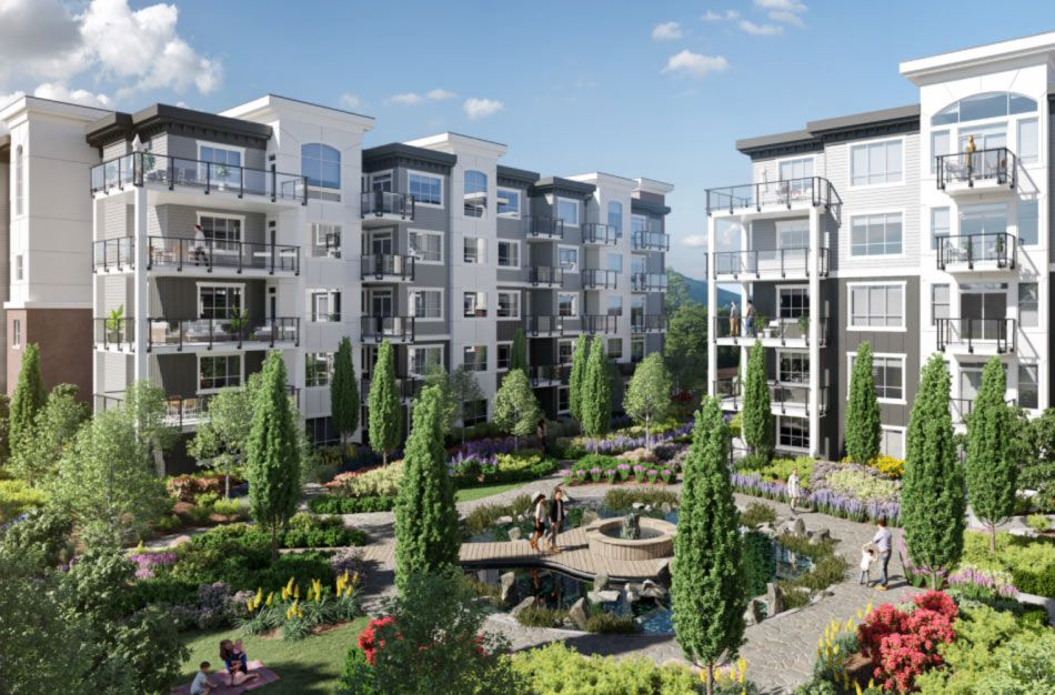 Main Photo: 513-2180 Kelly Ave in Port Coquitlam: Central Pt Coquitlam Condo for sale