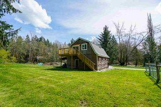 Photo 19: 11776 248 Street in Maple Ridge: Websters Corners House for sale : MLS®# R2361158
