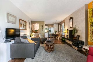 """Photo 5: 202 1515 E 5TH Avenue in Vancouver: Grandview VE Condo for sale in """"WOODLAND PLACE"""" (Vancouver East)  : MLS®# R2065383"""