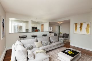 """Photo 6: 1106 3061 E KENT AVENUE NORTH in Vancouver: South Marine Condo for sale in """"The Phoenix"""" (Vancouver East)  : MLS®# R2561230"""