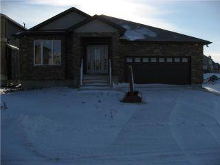 Photo 1: 137 Marine Drive in Winnipeg: Residential for sale : MLS®# 1000013