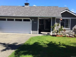 Photo 1: 609 Pine Ridge Dr in COBBLE HILL: ML Cobble Hill House for sale (Malahat & Area)  : MLS®# 757189