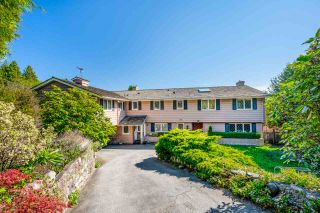 Photo 24: 1720 ROSEBERY Avenue in West Vancouver: Queens House for sale : MLS®# R2602525