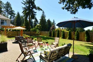 """Photo 17: 13231 AMBLE GREENE Place in Surrey: Crescent Bch Ocean Pk. House for sale in """"Amble Greene"""" (South Surrey White Rock)  : MLS®# R2185468"""