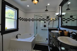 Photo 10: MISSION HILLS House for sale : 3 bedrooms : 3830 1st Ave. in San Diego