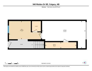Photo 31: 948 Walden Drive SE in Calgary: Walden Row/Townhouse for sale : MLS®# A1149690