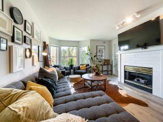"""Photo 6: 312 15130 108 Avenue in Surrey: Guildford Condo for sale in """"River Pointe"""" (North Surrey)  : MLS®# R2561165"""