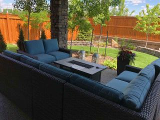 Photo 39: 609 HOWATT Drive in Edmonton: Zone 55 House for sale : MLS®# E4219527