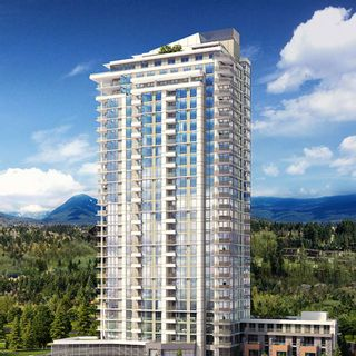 Photo 17: 1706 680 Seylynn in North Vancouver: Lynnmour Condo for sale