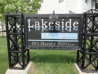 Photo 1: 77 203 Herold Terrace in Saskatoon: Lakewood S.C. Residential for sale : MLS®# SK859888