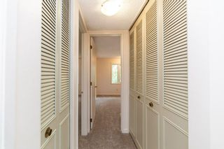 Photo 17: 40 LACOMBE Point: St. Albert Townhouse for sale : MLS®# E4265417