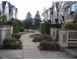 """Photo 2: 44 11571 THORPE RD in Richmond: East Cambie Townhouse for sale in """"NORMANDIE"""" : MLS®# V555870"""
