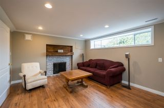 """Photo 20: 4537 SADDLEHORN Crescent in Langley: Salmon River House for sale in """"Salmon River"""" : MLS®# R2553970"""