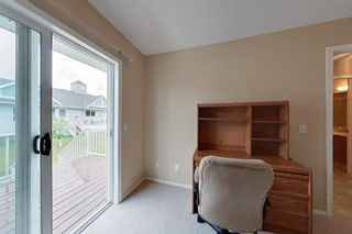 Photo 18: 38 1008 Woodside Way NW: Airdrie Row/Townhouse for sale : MLS®# A1123458