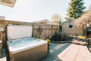 Photo 30: 1507 DUBLIN Street in New Westminster: West End NW House for sale : MLS®# R2571959