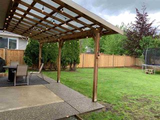 Photo 24: 35510 SHEENA Place in Abbotsford: Abbotsford East House for sale : MLS®# R2455377