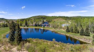 Photo 4: 336051 242 Avenue W: Rural Foothills County Detached for sale : MLS®# A1114971