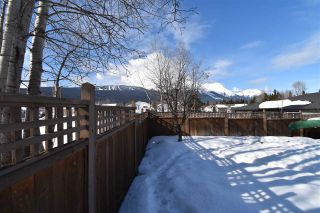 """Photo 32: 1420 SUNNY POINT Drive in Smithers: Smithers - Town House for sale in """"Silverking"""" (Smithers And Area (Zone 54))  : MLS®# R2546950"""