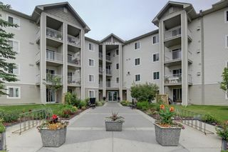 Main Photo: 144 1717 60 Street SE in Calgary: Red Carpet Apartment for sale : MLS®# A1131300