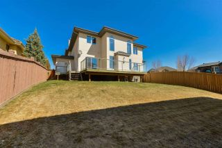 Photo 46: 1197 HOLLANDS Way in Edmonton: Zone 14 House for sale : MLS®# E4242698