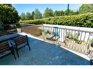 Photo 10: 26 GARDEN Drive in Vancouver: Hastings 1/2 Duplex for sale (Vancouver East)  : MLS®# V1019374
