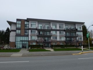 "Main Photo: 224 12039 64 Avenue in Surrey: West Newton Condo for sale in ""LUXOR"" : MLS®# R2157023"