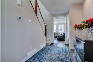 Photo 14: 5715 Allbright Court in Edmonton: Zone 55 House for sale : MLS®# E4238604