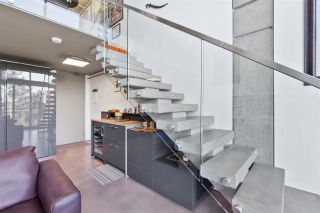 """Photo 15: 513 1540 W 2ND Avenue in Vancouver: False Creek Condo for sale in """"THE WATERFALL BUILDING"""" (Vancouver West)  : MLS®# R2624820"""