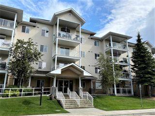 Photo 2: 309 5116 49 Avenue: Leduc Condo for sale : MLS®# E4252648