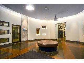 """Photo 16: 1906 1295 RICHARDS Street in Vancouver: Downtown VW Condo for sale in """"OSCAR"""" (Vancouver West)  : MLS®# V1048145"""