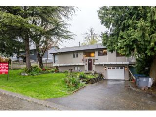 "Photo 1: 18110 58A Avenue in Surrey: Cloverdale BC House for sale in ""CLOVERDALE"" (Cloverdale)  : MLS®# F1437527"