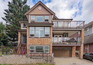 Main Photo: 35515 ZANATTA Lane in Abbotsford: Abbotsford East House for sale : MLS®# R2617611