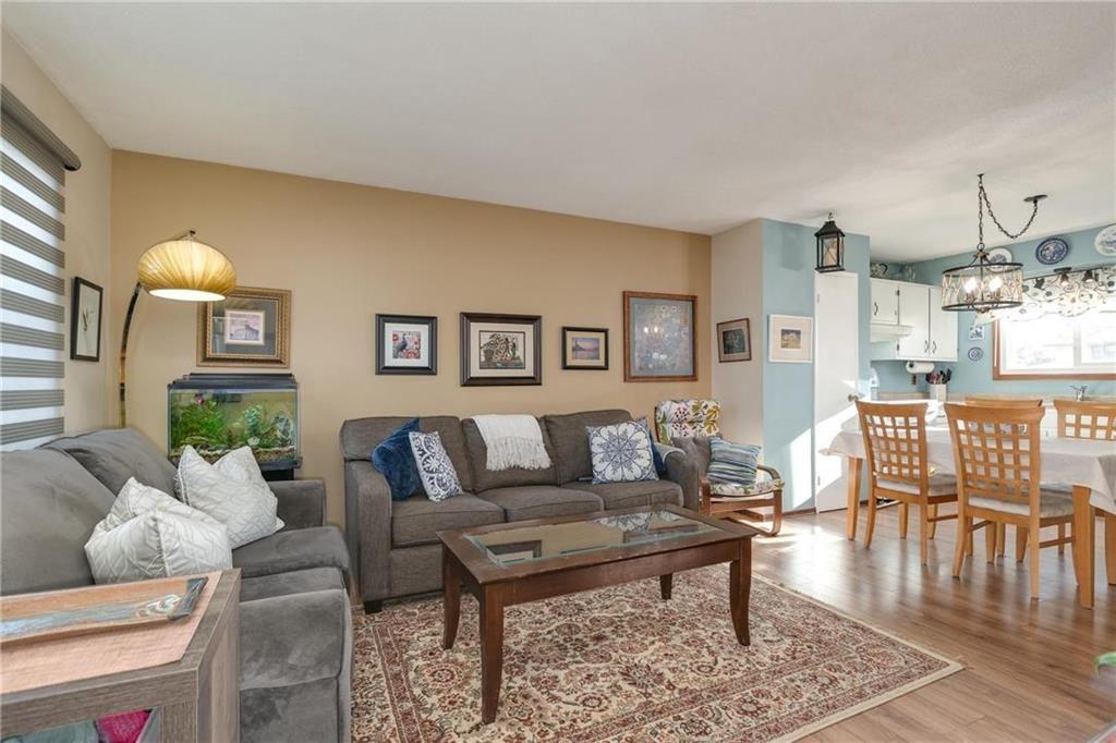 Photo 4: Photos: 34 Glenthorne Crescent in Winnipeg: Bright Oaks Residential for sale (2C)  : MLS®# 202027817