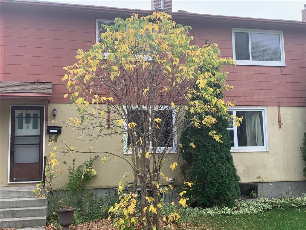 Main Photo: 54 Biscayne Bay in Winnipeg: West Fort Garry Residential for sale (1Jw)  : MLS®# 202124746