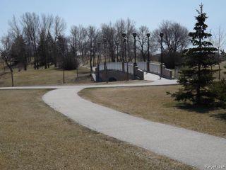 Photo 19: 19 Marksbridge Drive in WINNIPEG: River Heights / Tuxedo / Linden Woods Residential for sale (South Winnipeg)  : MLS®# 1509987