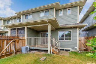 Photo 31: 107 115 Shepherd Crescent in Saskatoon: Willowgrove Residential for sale : MLS®# SK866207