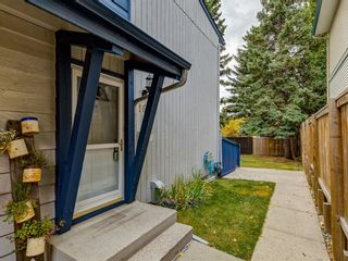 Photo 38: 16 5315 53 Avenue NW in Calgary: Varsity Row/Townhouse for sale : MLS®# A1041162