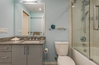 """Photo 18: 1104 89 W 2ND Avenue in Vancouver: False Creek Condo for sale in """"PINNACLE LIVING FALSE CREEK"""" (Vancouver West)  : MLS®# R2250974"""