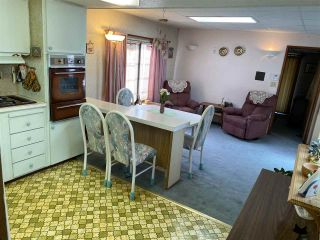 """Photo 5: 13 4200 DEWDNEY TRUNK Road in Coquitlam: Ranch Park Manufactured Home for sale in """"HIDEAWAY PARK"""" : MLS®# R2475292"""