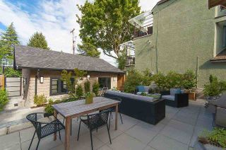 Photo 21: : Vancouver House for rent (Vancouver West)  : MLS®# AR073