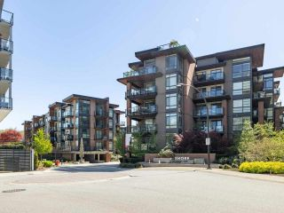 Photo 24: 313 719 W 3RD STREET in North Vancouver: Harbourside Condo for sale : MLS®# R2580285